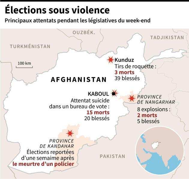 Elections sous violence [Valentina BRESCHI / AFP]