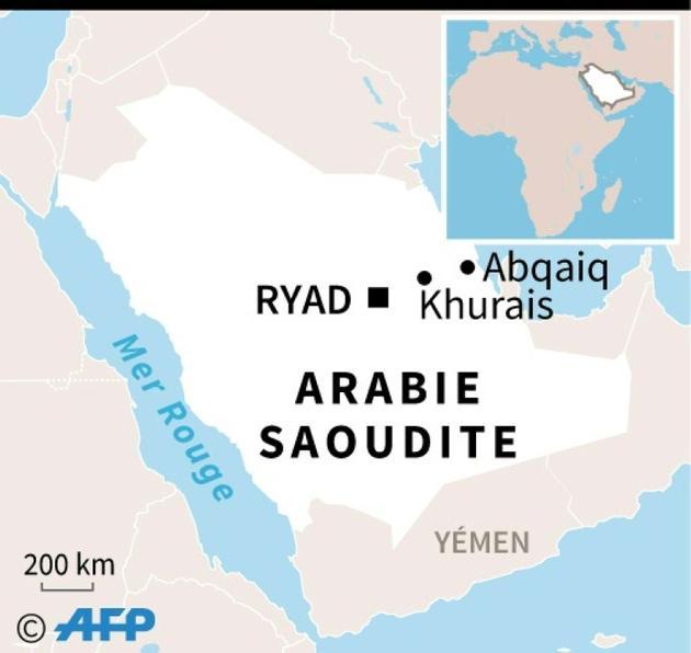 Arabie saoudite [Sophie RAMIS / AFP]