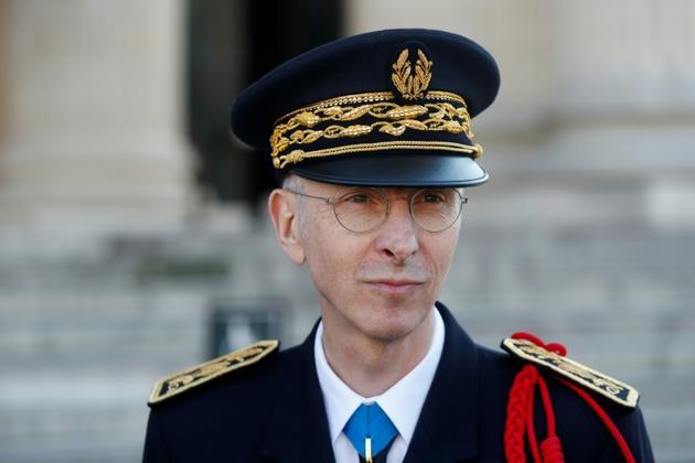 Le nouveau préfet de police de Paris Didier Lallement à Paris, le 21 mars 2019  [Thibault Camus / POOL/AFP]
