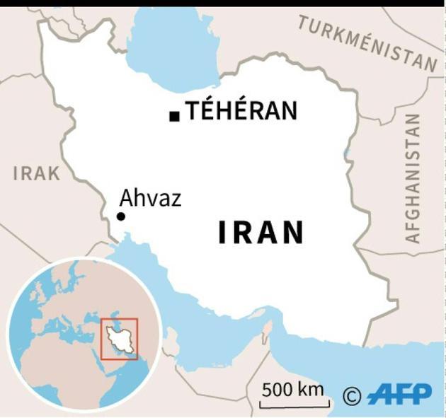 L'Iran [AFP / AFP]