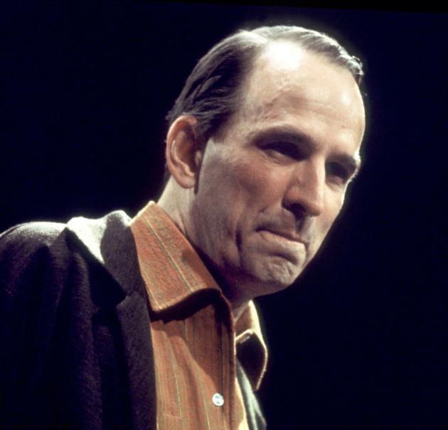 Le cinéaste suédois Ingmar Bergman, lors d'une répétition de théâtre à Stockholm en 1960 [- / SCANPIX SWEDEN/AFP/Archives]