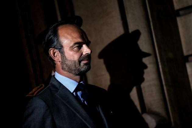 Le Premier ministre Edouard Philippe, à Lyon le 8 octobre 2018 [JEFF PACHOUD / AFP]