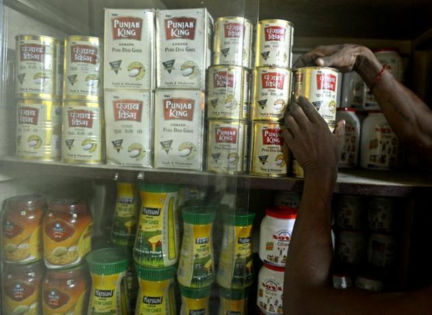 L'obésité dans les zones rurales des pays à faibles et moyens revenus monte en flèche, en raison notamment d'un accès plus facile aux aliments ultratransformés et aux boissons sucrée [DIPTENDU DUTTA / AFP/Archives]