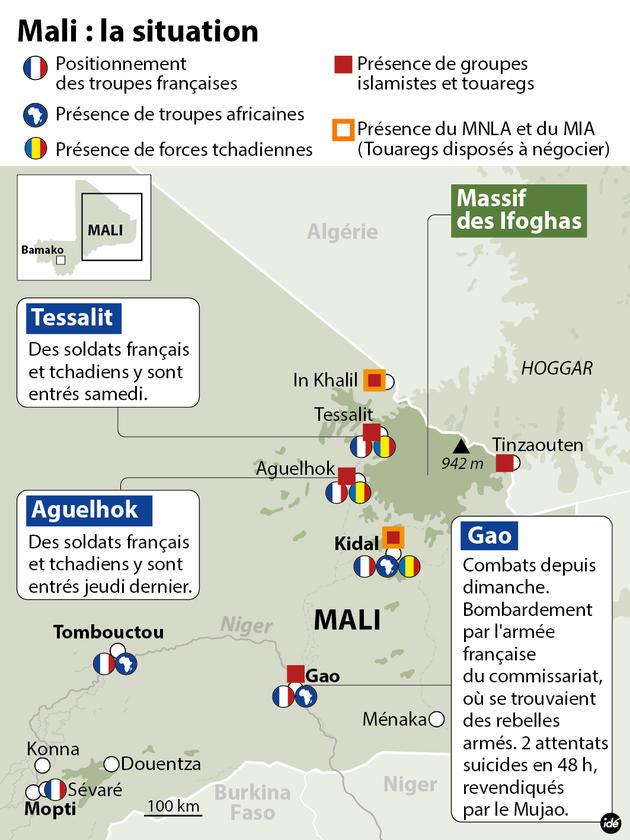 L'intervention militaire française au Mali vise-t-elle à assurer les intérêts d'Areva ? - Page 2 Ide-mali-ifoghas