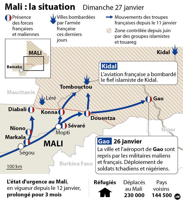 L'intervention militaire française au Mali vise-t-elle à assurer les intérêts d'Areva ? - Page 2 Mali_gao_reprise_par_l_armee_17921_hd