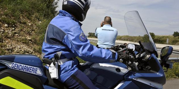 Gendarmes percutés : Valls veut des