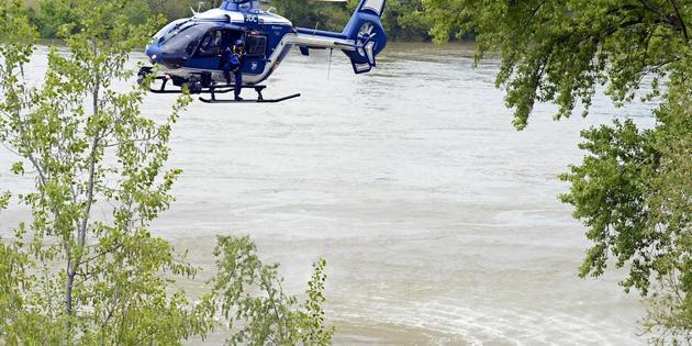 Un hélicoptère et des gendarmes mobilisés... pour un canular