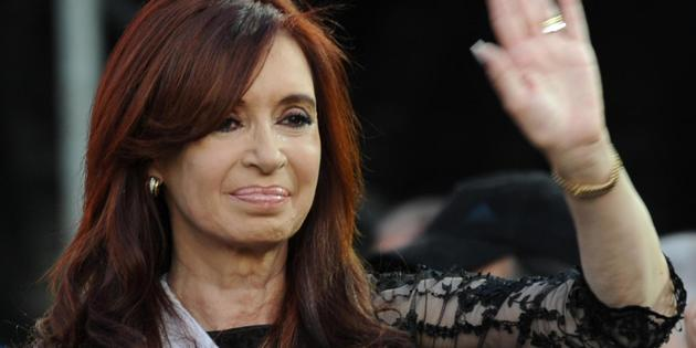 Argentine : accord avec l'Iran