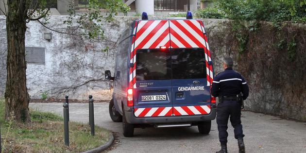 Site pour rencontrer un gendarme