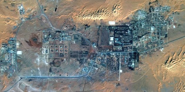 Assaut final meurtrier pour sept otages étrangers