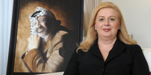 Mort d'Arafat : la France ouvre une instruction pour assassinat