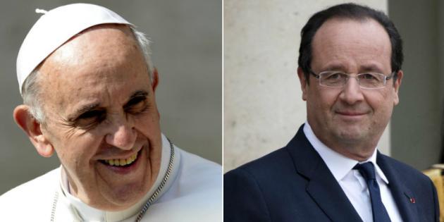 Hollande au Vatican : 10 catholiques disent leurs attentes