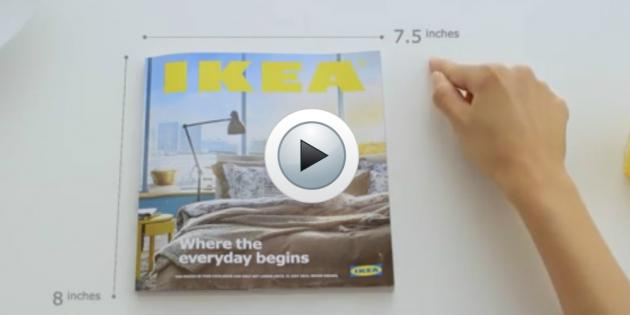 Quand Ikea surfe sur le buzz Nabilla