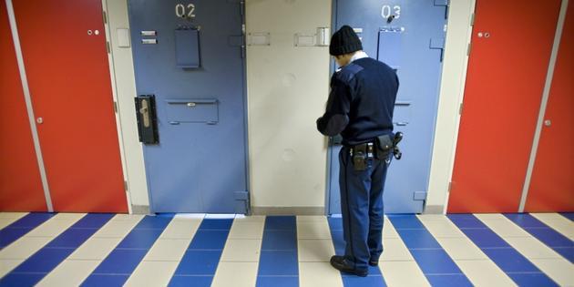 Des prisons payantes aux Pays-Bas ?