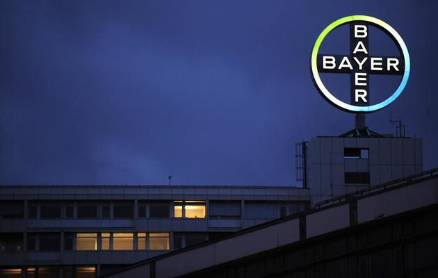 Bayer face à une vague de plaintes contre ses pilules | www.cnews.fr