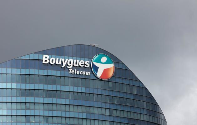 Le siège de Bouygues Telecom à Issy-les-Moulineaux [Loic Venance / AFP/Archives]