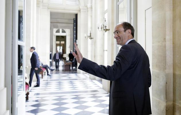 Eric Woerth, le 3 avril 2013 à l'Assemblée nationale [Kenzo Tribouillard / AFP/Archives]