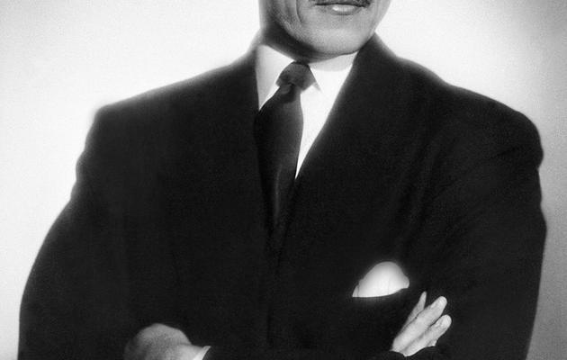 Photo prise dans les années 1950 d'Henri de France, Comte de Paris, décédé en 1999 [ / AFP/Archives]