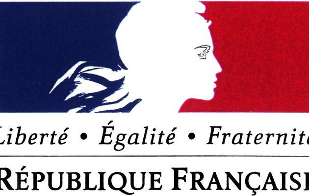 Photo du logo français [ / AFP/Archives]