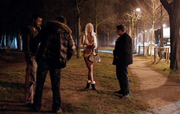 manifestation des prostituees