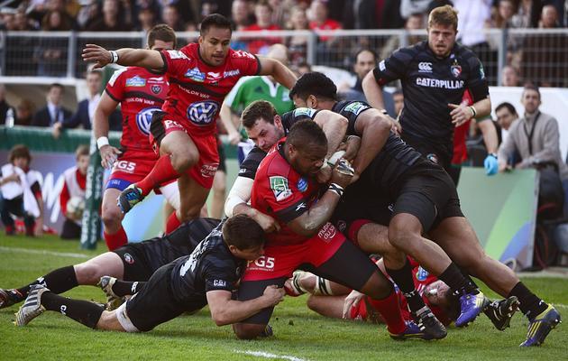 Coupe d 39 europe de rugby toulon en demi finale - Resultat coupe d europe de rugby en direct ...