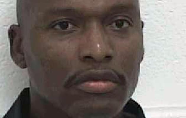 Le condamné à mort américain Warren Hill, sur une photo non datée fournie par la justice américaine [ / Département de la Justice de Géorgie/AFP]