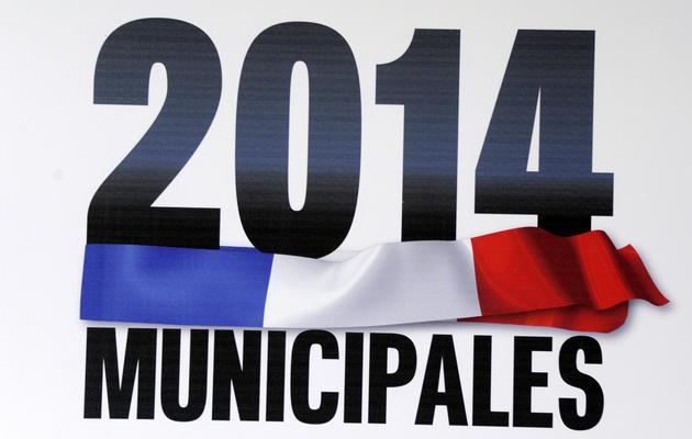 Capture d'écran TV sur une édition régionale de France 3, le 19 mars 2014  [Pascal Pavani / AFP]