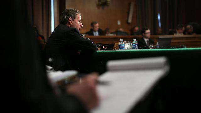 Les Etats de New York et du Connecticut ont assigné sept banques à comparaître, dont JPMorgan Chase et Barclays, dans le cadre de leurs enquêtes sur les manipulations de taux d'intérêt entrant dans la composition du Libor, a indiqué mercredi à l'AFP une source proche du dossier.[GETTY IMAGES NORTH AMERICA]
