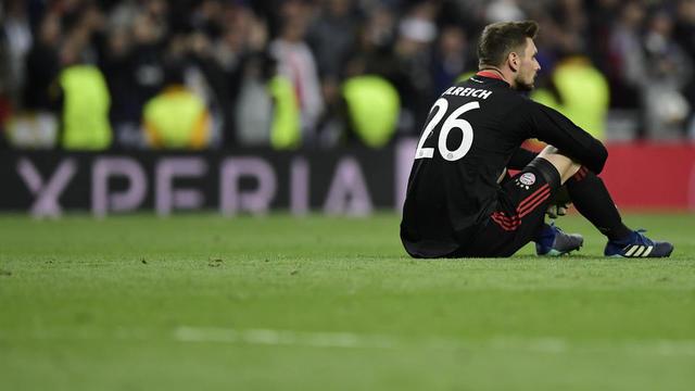LDC/Real Madrid-Bayern: Le gardien bavarois explique son erreur face à Benzema