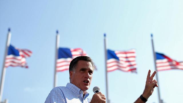 Une enquête a été ouverte sur un possible vol de données fiscales du candidat républicain à la présidentielle Mitt Romney, a indiqué mercredi à l'AFP un porte-parole du Secret Service, la police fédérale américaine chargée de la protection des hautes personnalités.[GETTY IMAGES NORTH AMERICA]