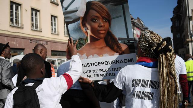 Décès de Naomi Musenga : démission du responsable du SAMU de Strasbourg