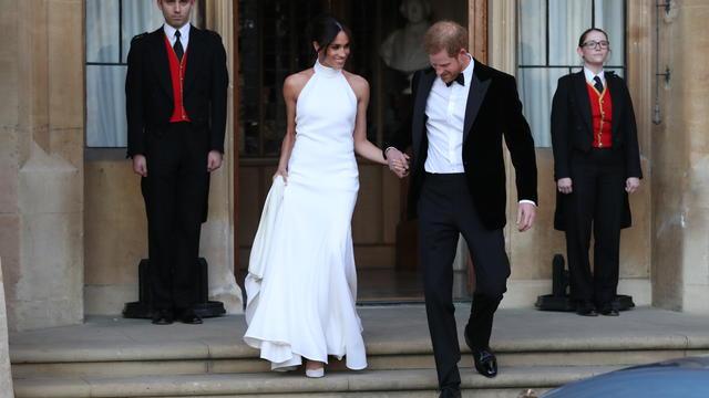 Mariage du prince Harry et de Meghan Markle : ce que l'on