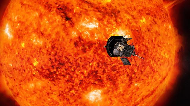 Les scientifiques chinois se sont inspirés du fonctionnement du soleil pour concevoir le projet HL-2M.