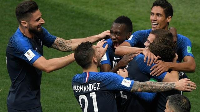Calendrier Championnat D Europe De Football 2020.Quelle Equipe De France Pour L Euro 2020 Www Cnews Fr