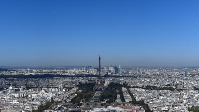 La préfecture de police de Paris annonce la fin de la canicule dans la région, ce lundi 1er juillet.