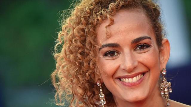Leïla Slimani fait partie des douze lauréates du Goncourt depuis sa création