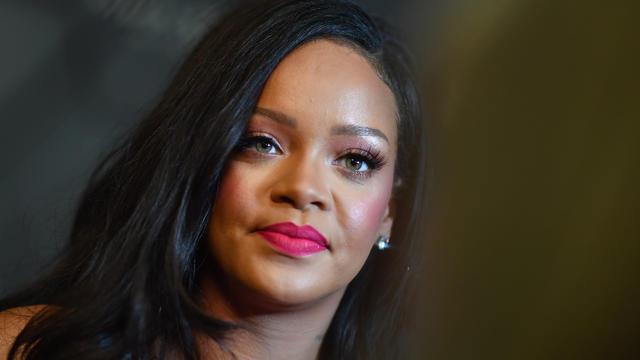 La prise de parole de Rihanna n'est pas du goût du gouvernement indien