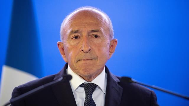 Des perquisitions étaient en cours, ce mercredi matin, au domicile de Gérard Collomb, ainsi que dans les locaux de la mairie de Lyon.