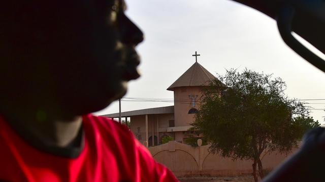 """Résultat de recherche d'images pour """"Burkina Faso, 6 morts dans une attaque contre une église catholique dans le Centre-Nord,"""""""