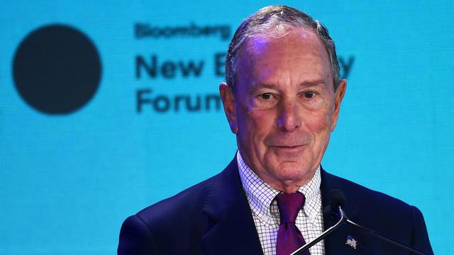 L'homme d'affaires est la huitième fortune des Etats-Unis selon Forbes