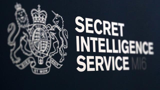 Le service de renseignements britannique, le MI6, a été touché par la crise du Covid-19.