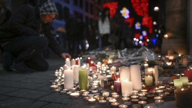 Le 11 décembre dernier, Chérif Chekatt avait pénétré dans le centre de Strasbourg, armé d'un pistolet et d'un couteau, tué cinq hommes au hasard et blessé une dizaine de personnes.