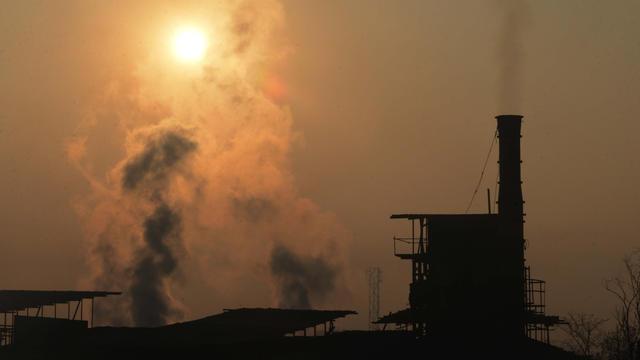 L'Inde est le principal pollueur atmosphérique, devant la Chine