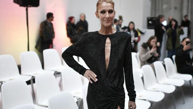 Les Dernieres Photos De Celine Dion Plus Maigre Que Jamais Stupefient Les Internautes Cnews
