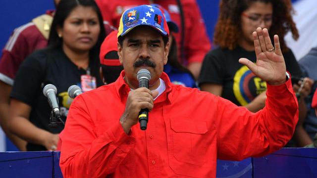 """Résultat de recherche d'images pour """"Nicolas Maduro"""""""