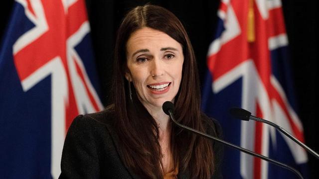 La Première ministre néo-zélandaise Jacinda Ardern veut profiter de sa large victoire aux dernières élections pour faire passer cette motion.