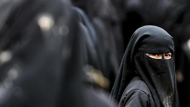 GIUSEPPE CACACE / AFP