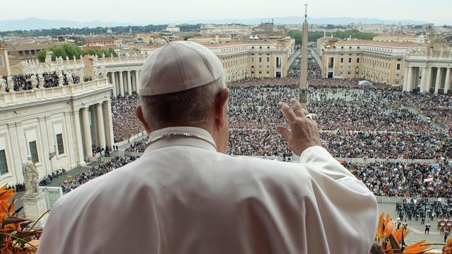 L'une des deux entreprises impliquées dans le projet a déjà réalisé près de 50 productions en collaboration avec le Vatican.