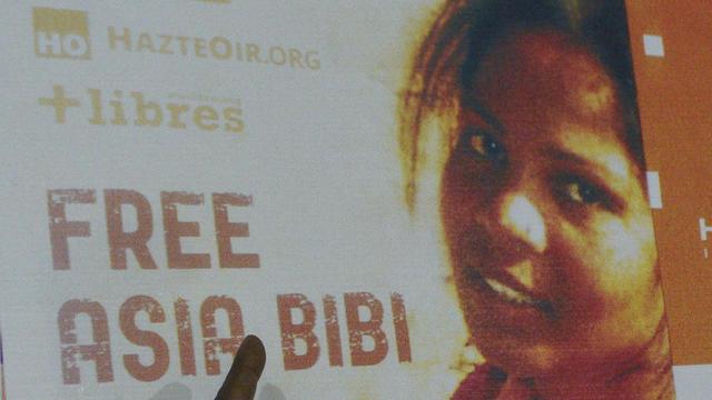 Près de neuf ans après sa condamnation à mort, Asia Bibi a finalement pu quitter le Pakistan ce mercredi 8 mai.