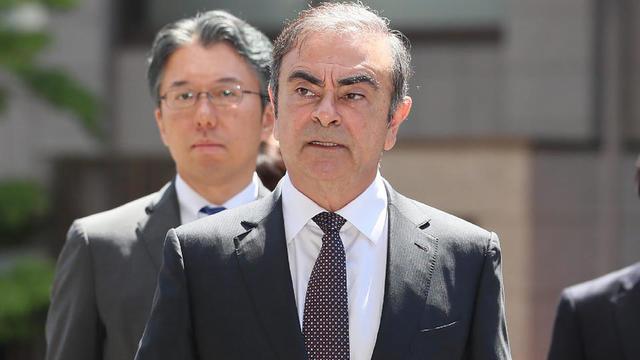 JIJI PRESS / AFP